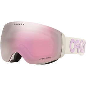Oakley Flight Deck XM Lunettes de protection Femme, factory pilot grey lavender/prizm snow hi pink